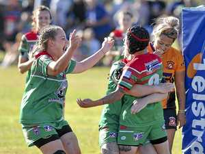 Tannum Seagals fly to league grand final