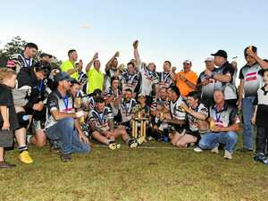 GALLERY: Magpies swoop to NDRL grand final win in the NDRL