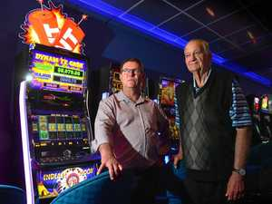 'We won't survive': Club boss fears over pokies plan
