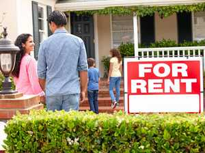 Renters earn $59 more than they need to survive