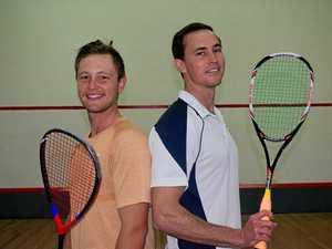 Rocky Squash Open Tournament a huge hit across CQ