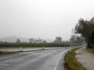 Wet roads to throw spanner in works for Ironman 70.3