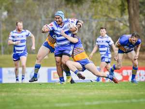 Brothers into grand final after slow start