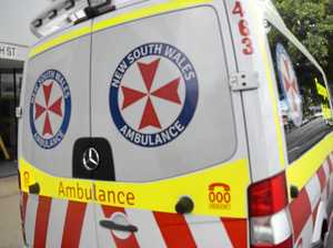 TRAGEDY: Woman dies after car hits tree near Lismore