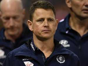 AFL coaching carousel hits pause