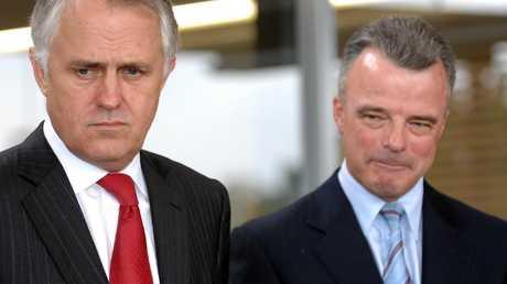 Australia's new Prime Minister Morrison announces cabinet