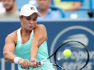 Barty eyes breakout US Open run