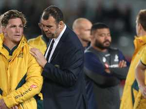 Alarm bells are ringing for Rugby Australia