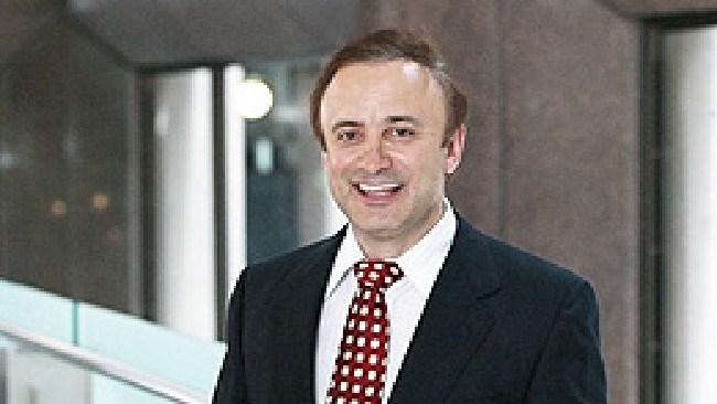 accused money launderer eyed consultant job chronicle