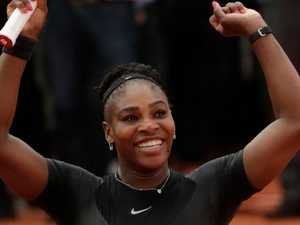 Serena Williams' victory in 'catsuit' controversy