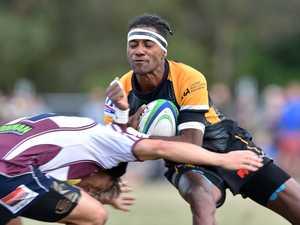 Sunshine Coast rugby finals