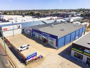 FOR SALE: Toowoomba bed retailer, gym hit market