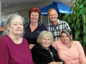 Dementia-friendly cafe launches in Hervey Bay