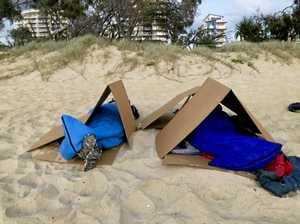 Over $180k raised for Coast's homeless