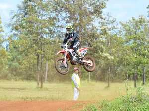Come and try motorcross in the South Burnett