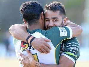 Jets scrape into finals: 'It's like Christmas'