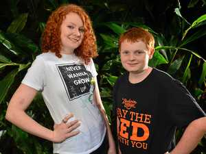 Redheads to rally at 'gingeriest place on Earth'