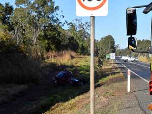 M'boro death: seventh in seven days on Bruce Highway