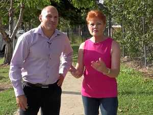 One Nation's Rothery to shake up the battle for Capricornia