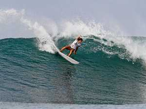 Coast talent carves way to career best result in the surf