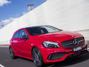 Check out the cheapest luxury cars on sale