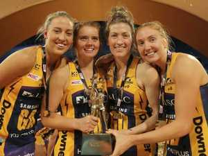 Lethal Lightning crew to go for three-peat