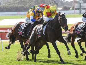 Weir's Victoria Derby Approach