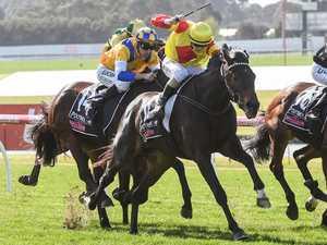 Weir's Victoria Derby Approach