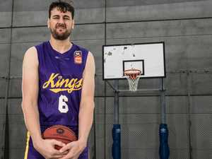 Bogut hoses down Kings 'greatest-ever' hype