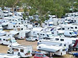 Grey nomads still under the pump with motorhome tax