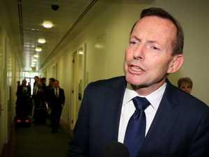 PM's big problem is now Abbott