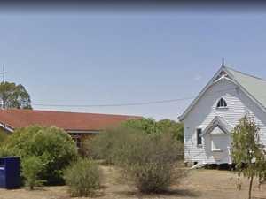 Why small parish wants heritage-listed church removed