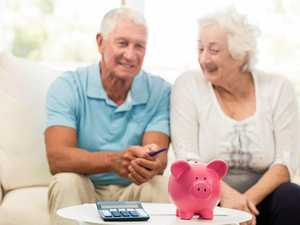 The numbers are in: We are saving more as we age