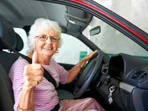 Driving tips for seniors to stay aware on the road