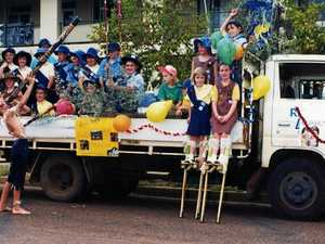 Charleville to celebrate 150 years in style