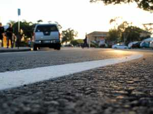 2.6km of Bruce Hwy through Gympie to be ripped up