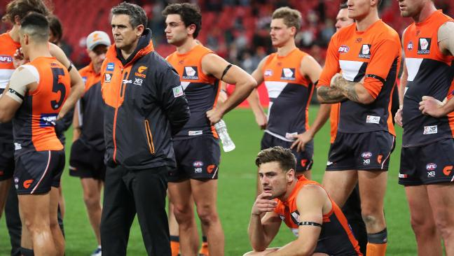 Leon Cameron's resume would look a lot different with a premiership. Picture: Phil Hillyard