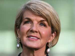 Julie Bishop deserved better than her party