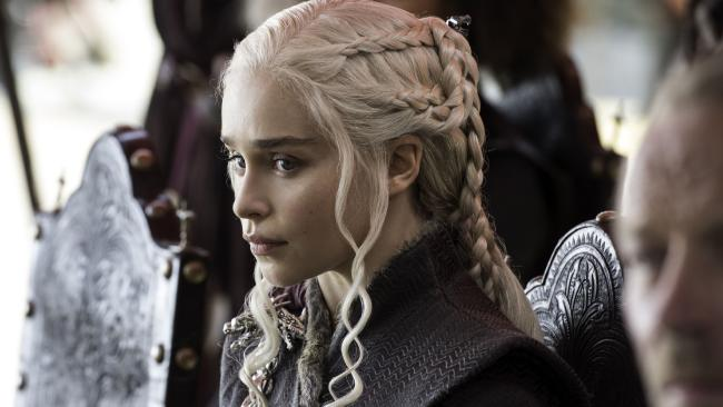 HBO has released new footage of the final season of Game of Thrones. Picture: HBO