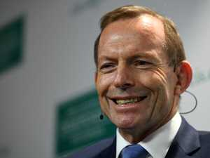 Abbott accepts ScoMo's job offer in indigenous affairs