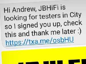 Scammers use JB Hi-Fi to target Aussies