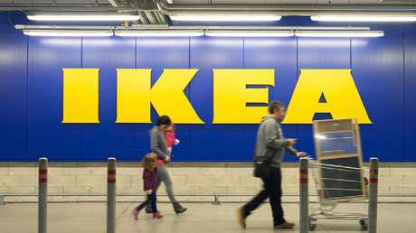 Ikea says people now its furniture is chap, they also think its nasty.