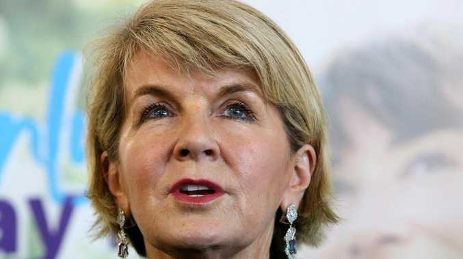 Reactions To Julie Bishop's Resignation As Foreign Minister