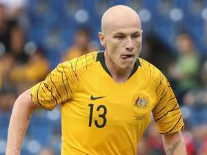 Socceroos hit with Mooy injury blow