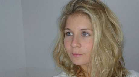 Peter Dutton released French au pair Alexandra Deuwel after lobbying from AFL boss Gillon McLachlan. Source: Facebook