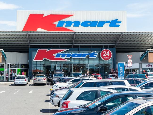 Customers flock to Kmart on a daily basis but do they know the truth behind the cheap price tags?