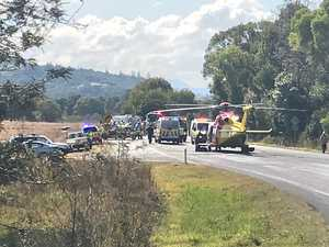 Driver, 17, was allegedly in stolen car at time of crash