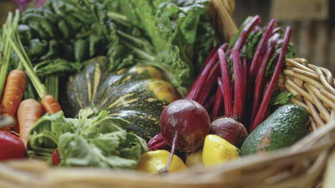 MARKETS: Get produce that is in season, local and meet the farmers.