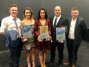 Gabbinbar Homestead takes out state award in Brisbane