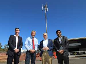 Telstra launches first regional 5G network in Toowoomba